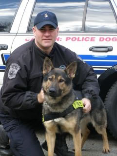 Scituate Police K9 - Tango